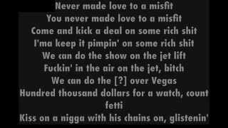 Future - Rich Sex Lyrics