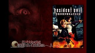 Biohazard: Degeneration. (Trailer 2008).