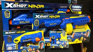 Official NINJA Fortnite Blasters + Giveaway + Fan Meetup!