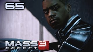 Mass Effect 3 (Arrae: Ex-Cerberus Scientists [1 of 3]) Let's Play! #65