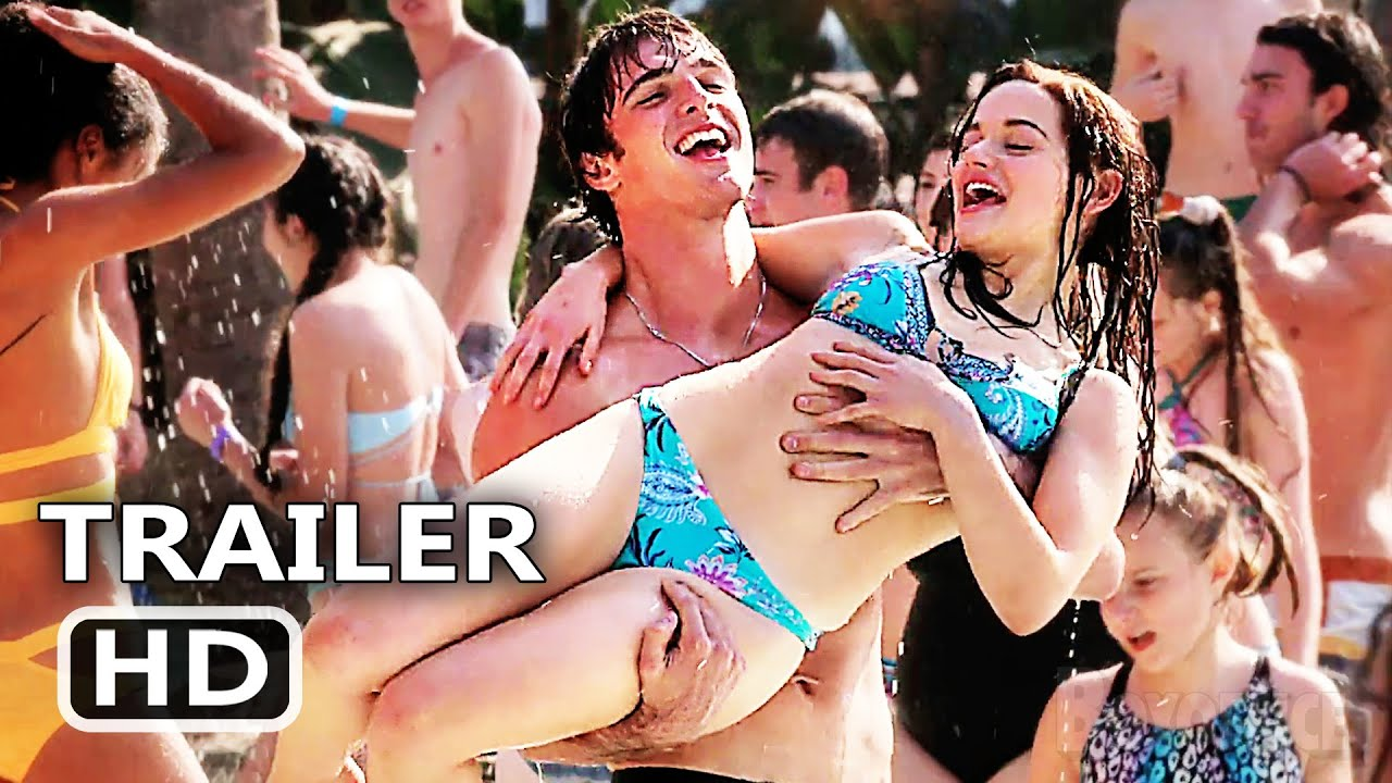 THE KISSING BOOTH 3 Trailer Teaser # 2 (2021) Joey King, Jacob Elordi, Netflix Movie