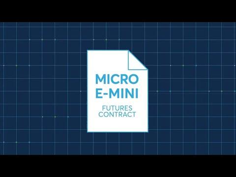 Micro E-mini Futures Products Overview
