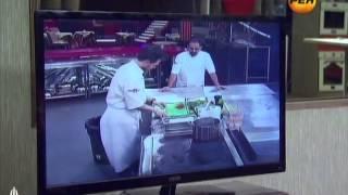 Адская кухня II, 12-й выпуск, часть 1