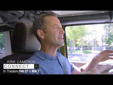 Connect : Kirk Cameron