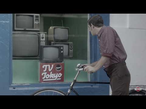 La tele que querés / Televisores Tokyo