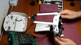 Модернизация пульта управления квадрокоптера DJI Phantom 3, Phantom 4.