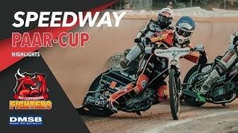MSC Cloppenburg - Speedway Paar Cup Highlights 2019