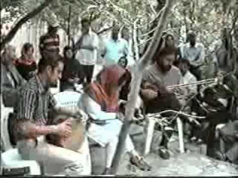 Iranian Classical Music / Salgarde Ghamar -Zahiroaldoleh