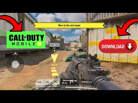 Download Call Of Duty Mobile 2019 On Android - COD Mobile Apk+Data 2019 100% Working