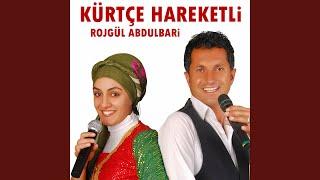 Rojgül Abdulbari - Çepik Halayı