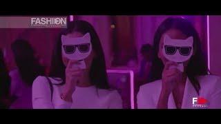 KARL LAGERFELD X MODELco   Film 2018 - Fashion Channel
