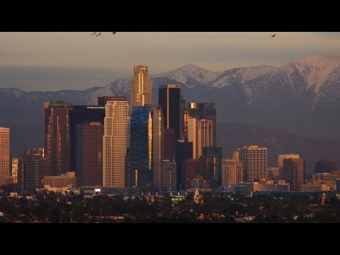 Best Time To Visit Los Angeles | L.A. Travel