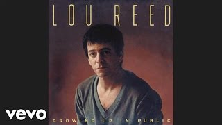 Lou Reed - Teach the Gifted Children (audio)