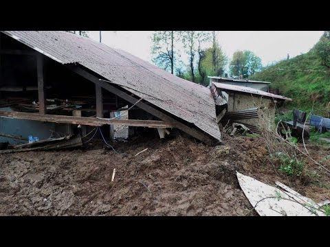 Indonesia flood : 56 people killed, 9 missing in Central Java province | Oneindia News