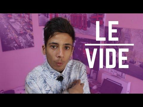 MOURAD OUDIA - LE VIDE