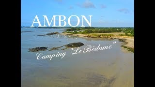 °°°°   Bretagne / Ambon / Camping
