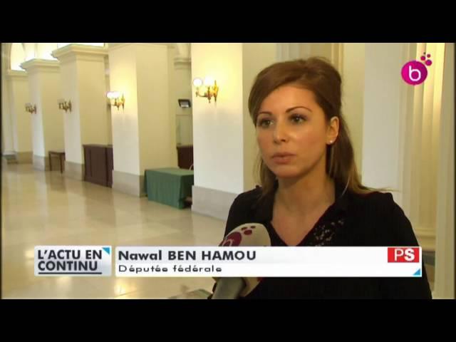 Tâches clés de la police: reportage de Télé Bruxelles