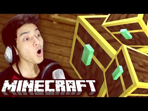 PENCARIAN HARTA KARUN ! | ADVENTURE MAP | MINECRAFT INDONESIA
