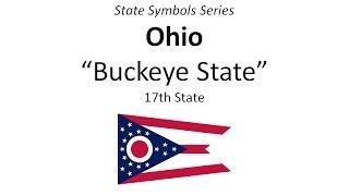 State Symbols Series - Ohio