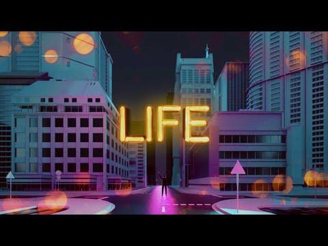 Смотреть клип Adaro & Kronos Ft. Nikki Milou - The Life