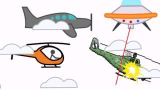 Рисуем Мультфильмы / Animating Touch