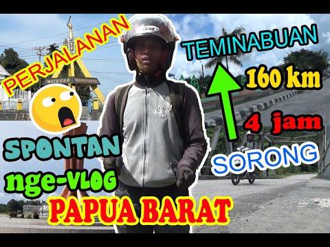beginilah-perjalanan-sorong-teminabuan-sorong-selatan-papua-barat-(spontan-nge-vlog)