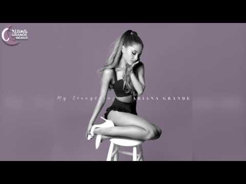 Ariana Grande - Break Free (Official Studio Acapella)