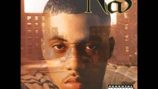 Nas Feat. Lauryn Hill - If I Ruled The World [HQ]