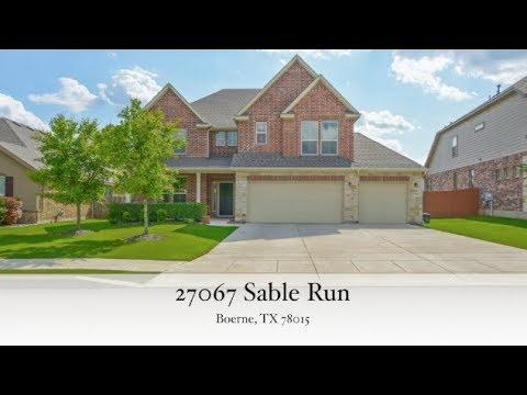 27067 Sable Run