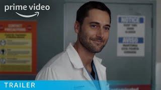New Amsterdam Season 2 - Trailer | Prime Video
