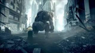 Crysis 2 trailer ita