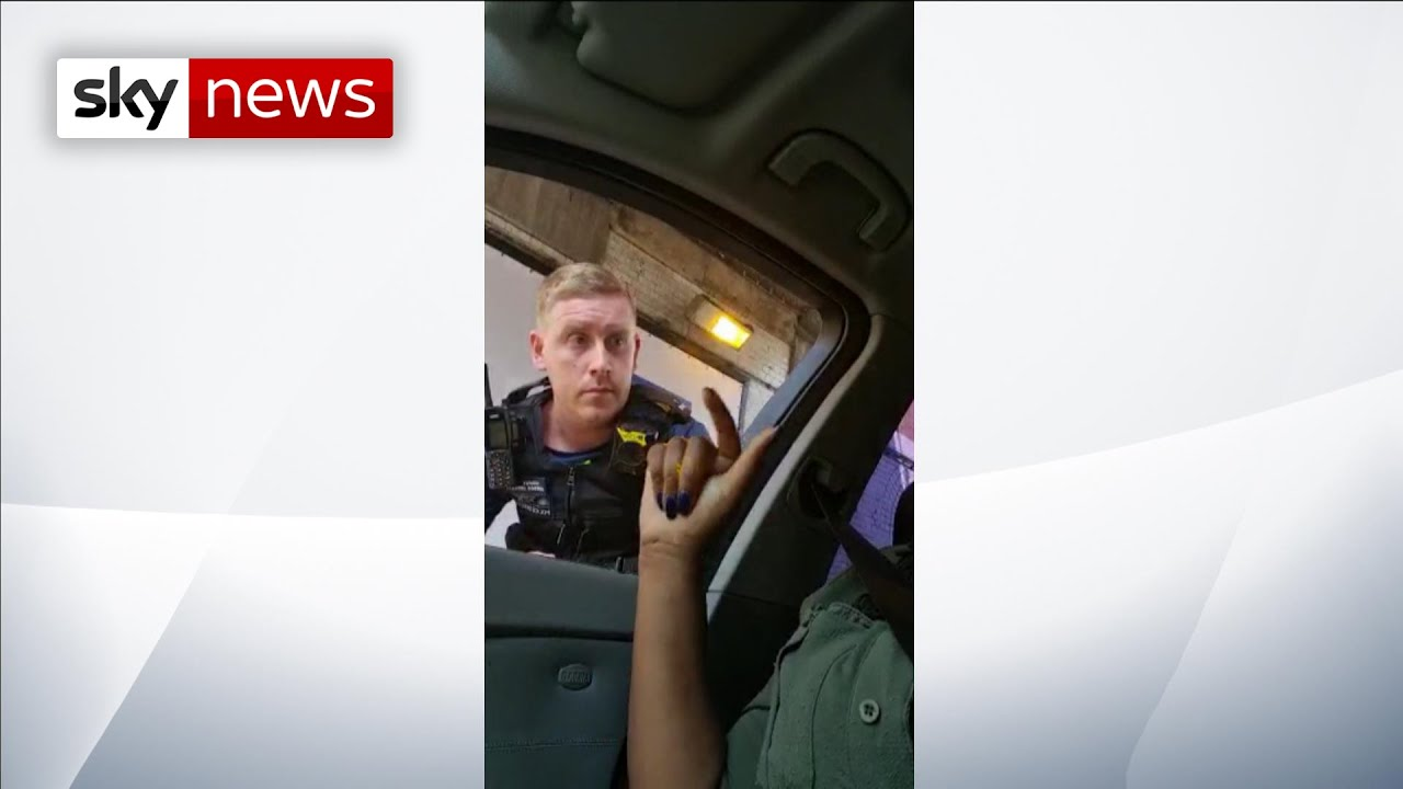 Download Labour MP Dawn Butler accuses police of racially profiling her