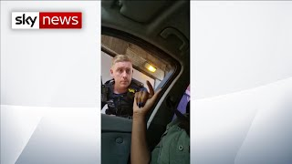 Labour MP Dawn Butler accuses police of racially profiling her