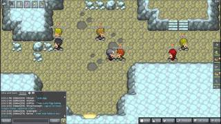 Pokemmo The Search for (Houndour and Absol) [Part 10] Finally #3