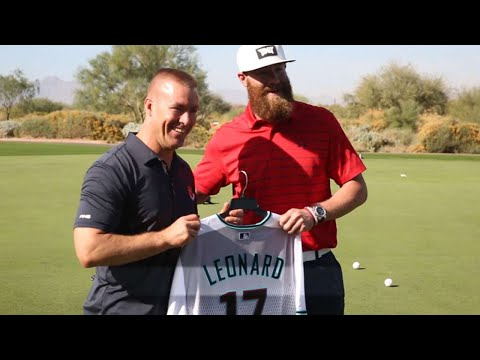 D-backs host 7th annual Celebrity Golf Outing