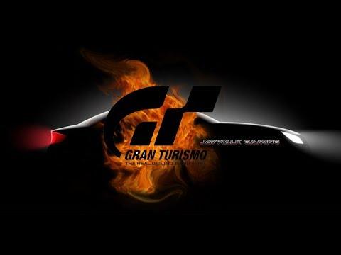 GRAN TURISMO SPORT : ONLINE RACE WARS / CAR DESIGN 101