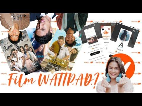 10-cerita-wattpad-yang-di-jadikan-film!!-apa-aja-sih?!!??-|-#wattpadindonesia