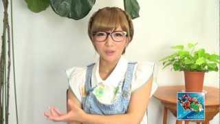 辻希美 - ひょっこりひょうたん島