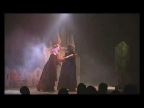 Robin Hood Superstar - Temporada 2011 - Teatro Galileo ~ Córdoba