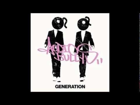 Audio Bullys - Shot You Down (Feat. Nancy Sinatra)
