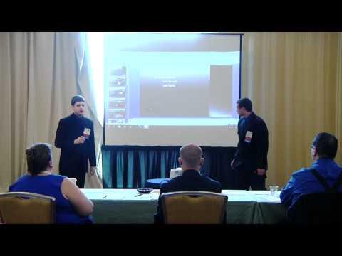 2011 FBLA Computer Game And Simulation Programming