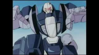 Robotech the movie 1986 theatrical trailer reconstructed