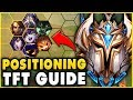 *BEST TFT GUIDE* HOW TO WIN EVERY SINGLE GAME TEAMFIGHT TACTICS - League of Legends