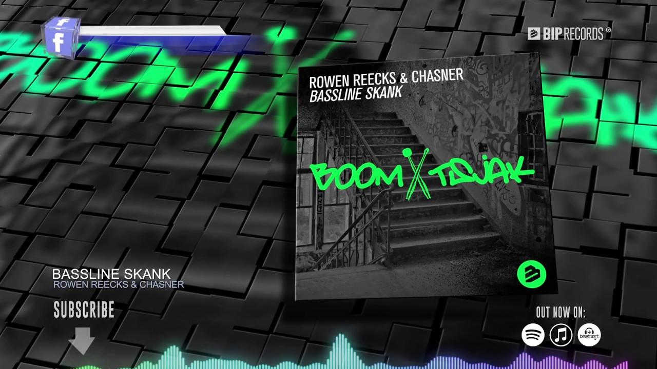 rowen-reecks-chasner-bassline-skank-official-music-video-teaser-hd-hq