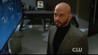 Supergirl 5x06 Lex asks Lena to help him kill Superman