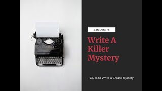 Mystery Fix - Mystery, Clues, Action - Episode 33