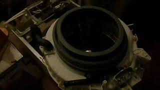 O'z-o'zini Assambleyasi kir yuvish mashina WF-S861 Samsung.