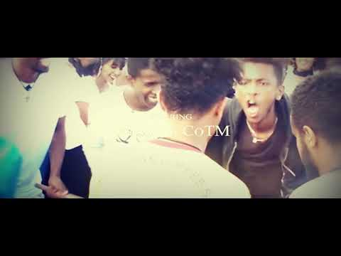 2011 CoTM HalfLife Trailer @ University Of Gondar