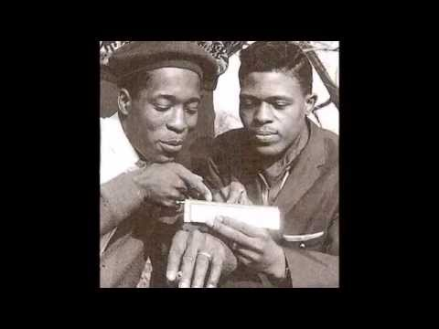 Junior wells buddy guy pleading the blues take your time baby 1979