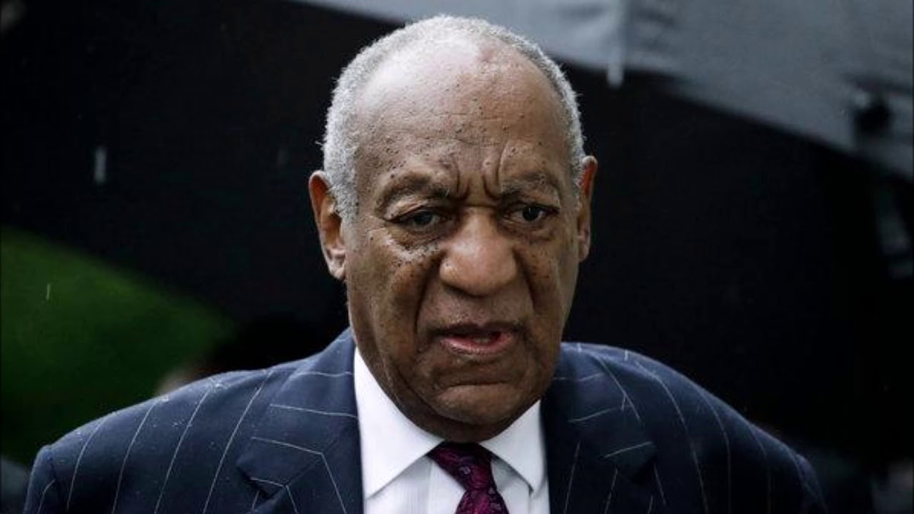 Bill Cosby Says He Didn't Authorize Settlement With His 7 Accusers